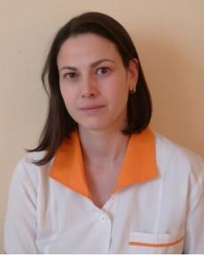 Radoslava Atanasova